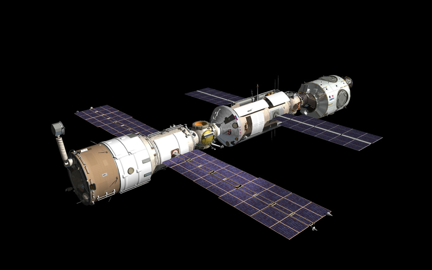 china space station - 1200×678